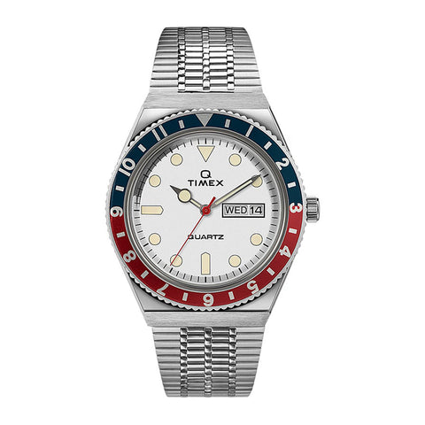 Q Timex Reissue Watch