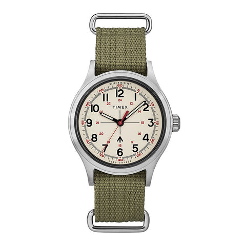 Timex X Todd Snyder Military Field Watch