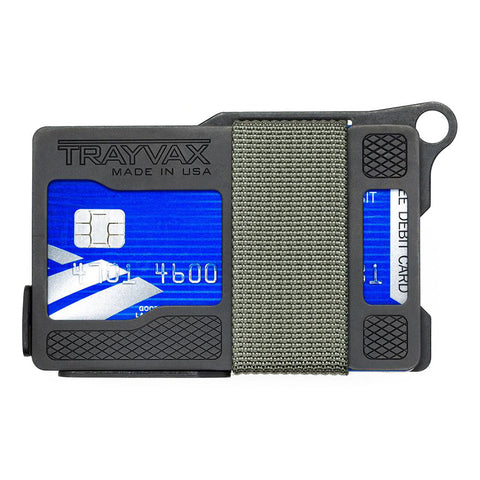 Armored Summit Wallet