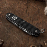 Swiss Army Pioneer Knife