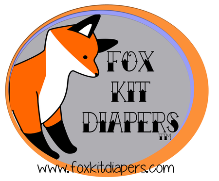 Fox Kit Diapers