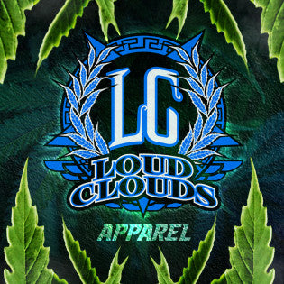LoudClouds Apparel