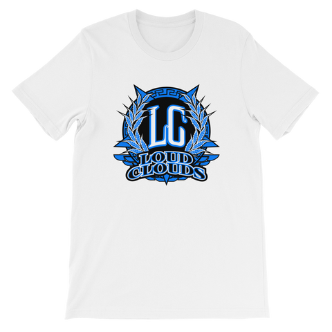 Image of LoudClouds Logo T-Shirt
