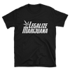 Legalize Marijuana T-Shirt