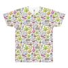 Happy Trees All-Over-Print T-Shirt