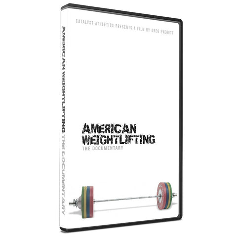 American Weightlifting: The Documentary