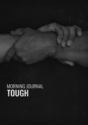 Tough: Morning Journal