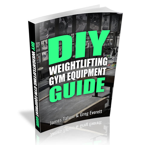 DIY Weightlifting Gym Equipment Guide