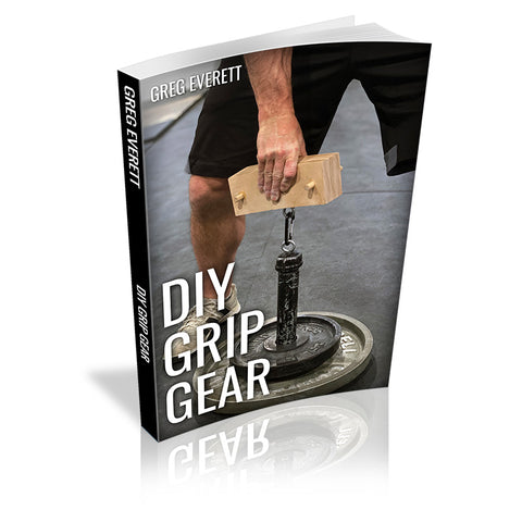 DIY Grip Gear