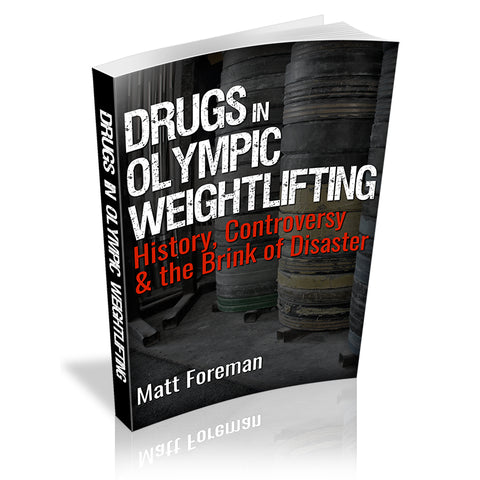 Drugs in Olympic Weightlifting