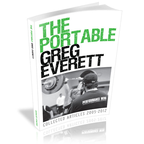 The Portable Greg Everett