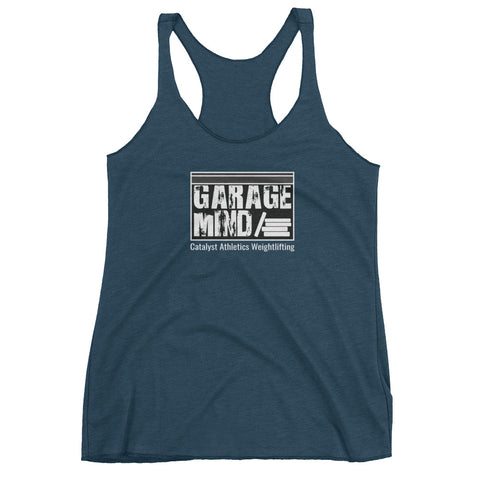 2018 Garage Mind Women's Tank