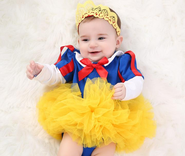 Snow-white's DESIGN _ROMPER & TUTU SUIT