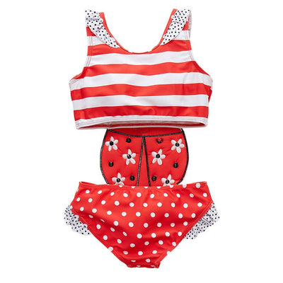 Ashley's  Bathing Suit Design