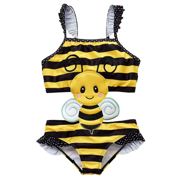 Faith's Bathing Suit Design
