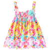 baby color Dress