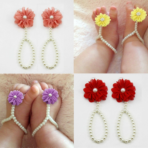 Baby Foot Chain Anklet
