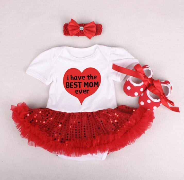 Mother's Day Best Mom Ever Design