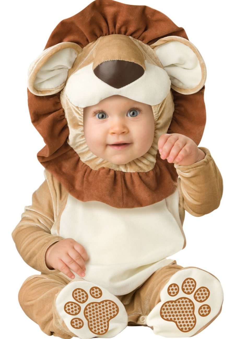 Baby Lion Costume, Baby Puppy, Baby Naughty Monkey, Baby Tiger Costume