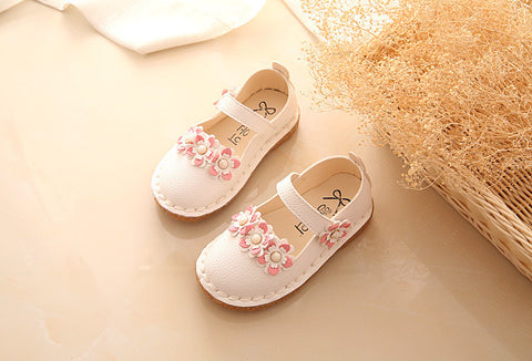 Baby Classic Bottom Shoes