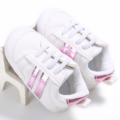 Baby Leisure Sports Soft Bottom Shoes