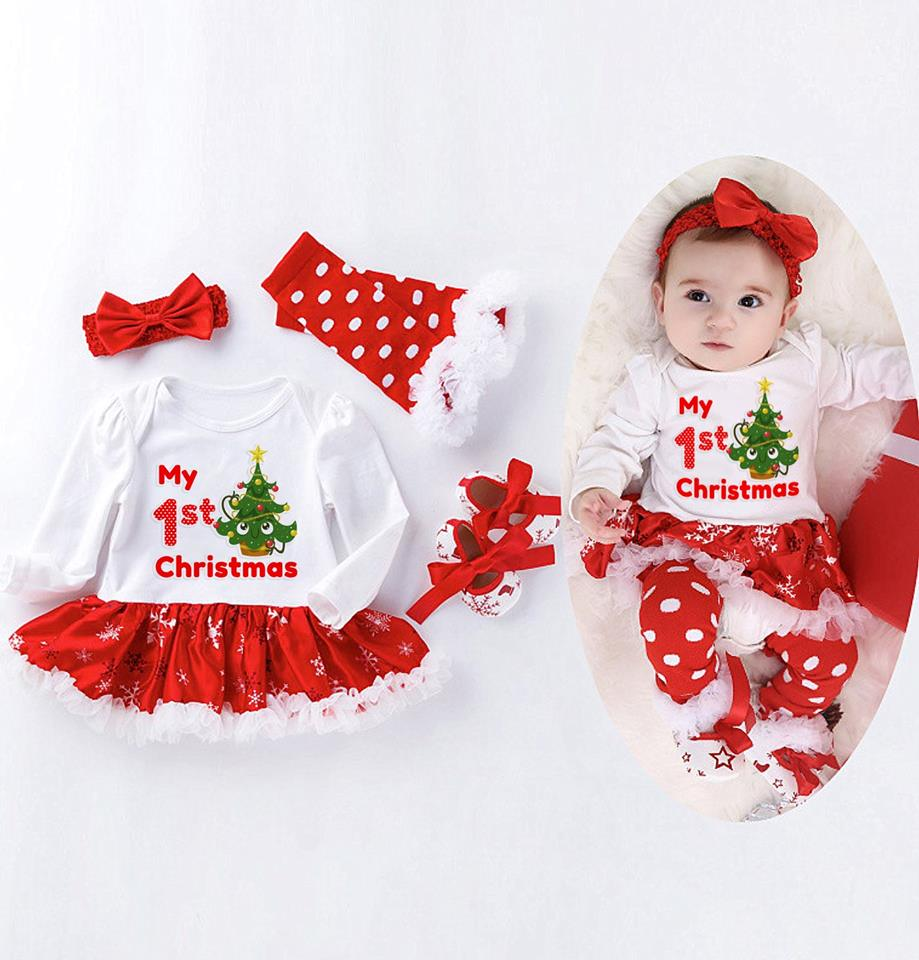 My First Christmas outfit! Pre-Order – FOREVER PASSION Dream