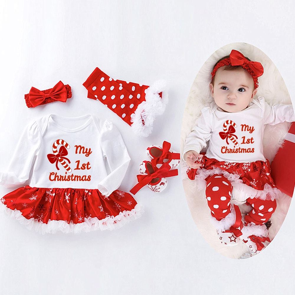 My First Christmas outfit! Pre-Order