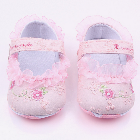 Pretty baby Toddler shoes