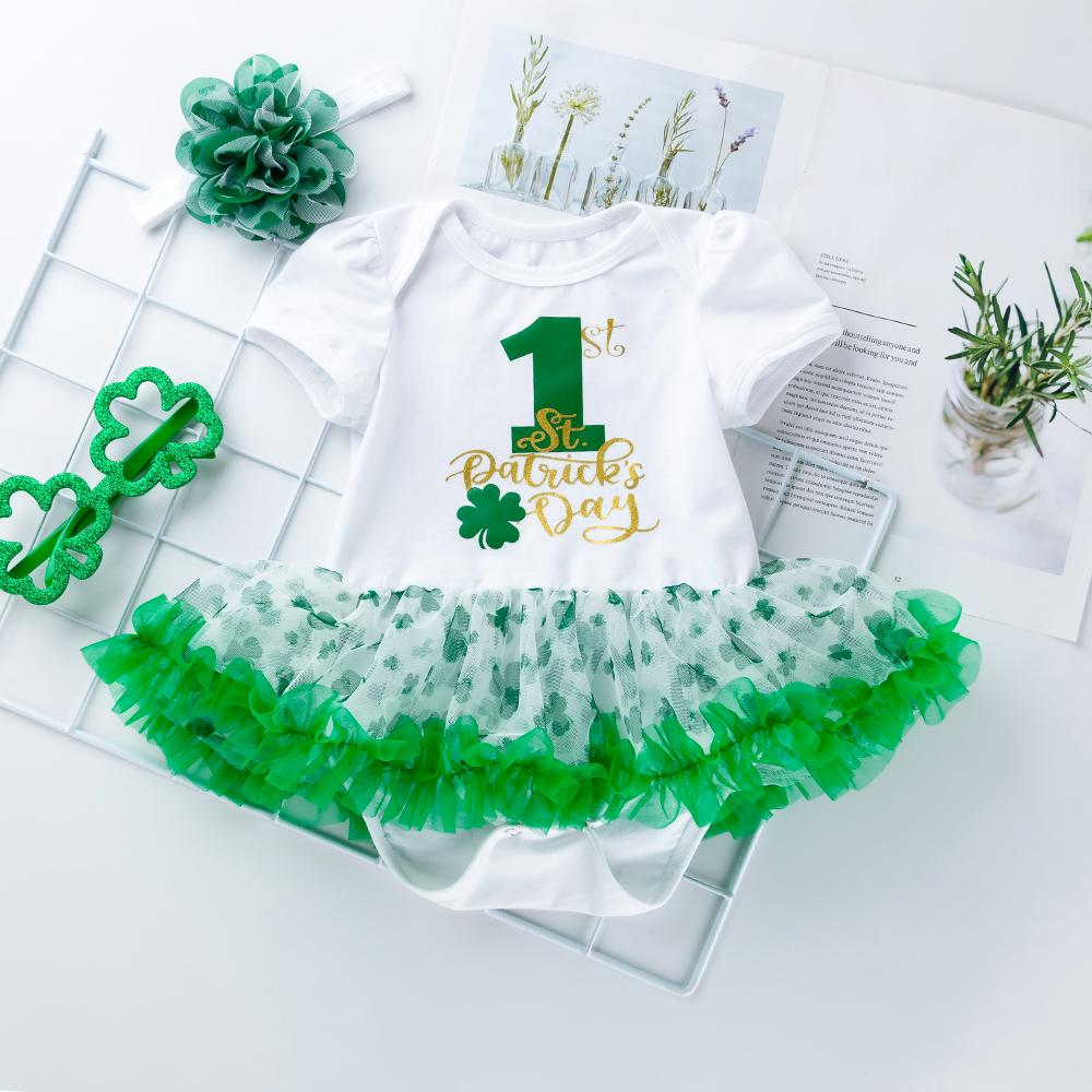 Lucia's Design - My 1st St. Patrick's Day