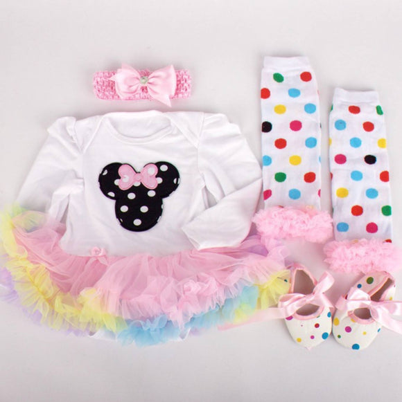 Super Cute 4-Piece Set Pre-Order
