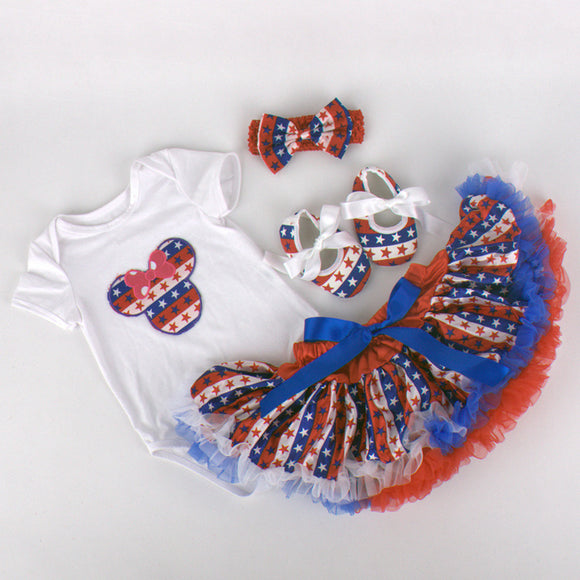 Kairi's Clothes(Fourth of July)