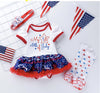 Babany bebe's Design (my first 4th of July set