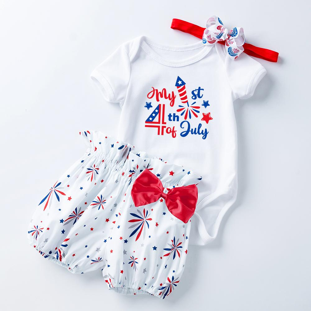 ebe's Design (my first 4th of July set