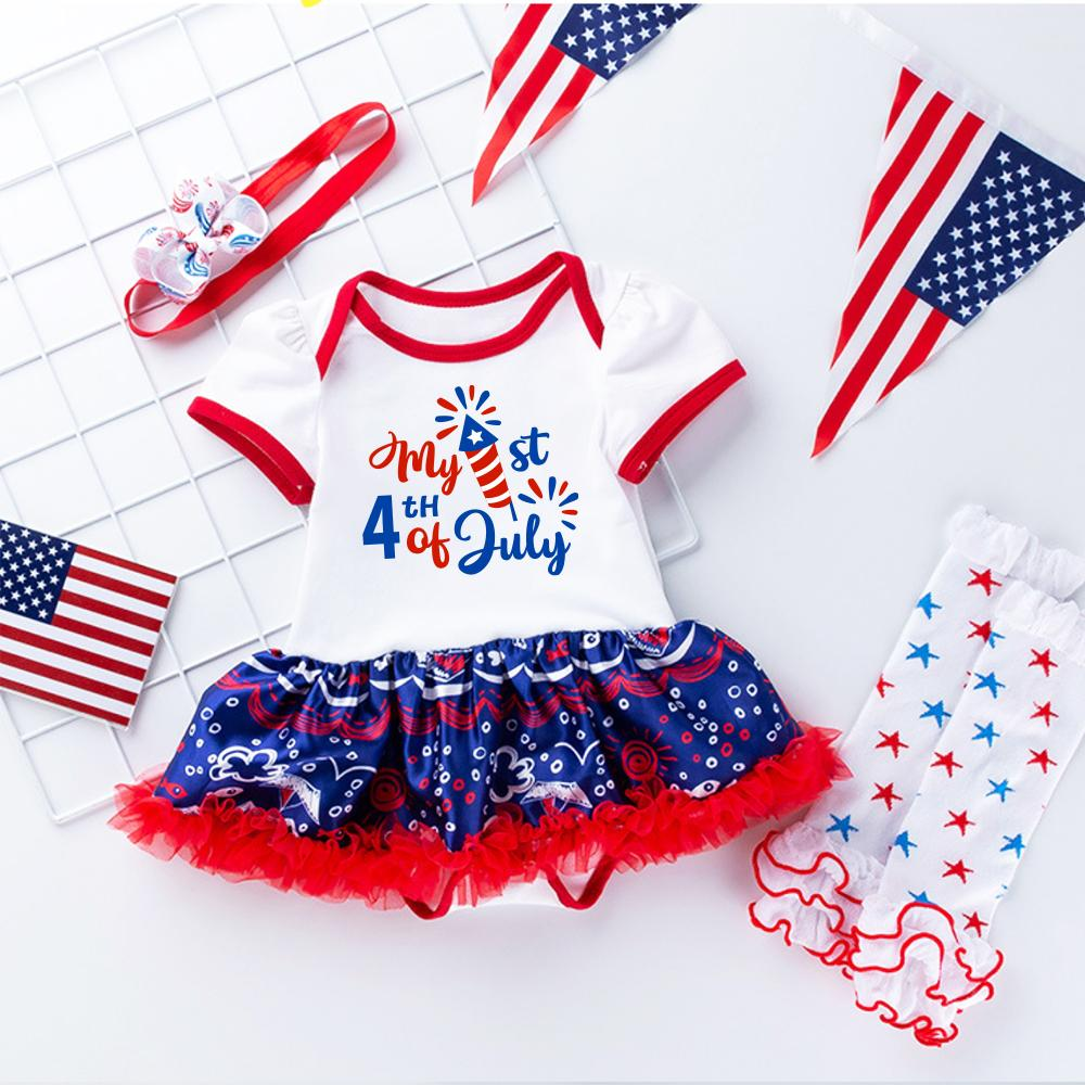 bany bebe's Design (my first 4th of July set