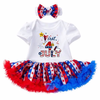 "Samantha's ""My 1st 4th of July"" Design"