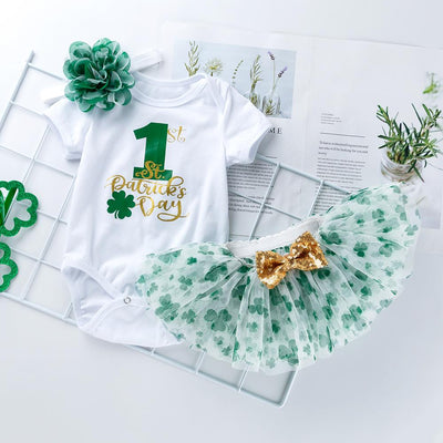 Karen's Design - My 1st St. Patrick's Day