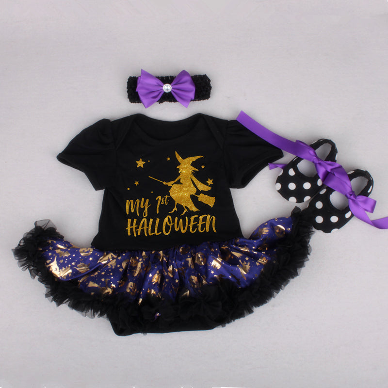 My 1st Halloween Skylar's Clothes