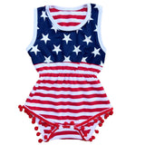 National Day Romper