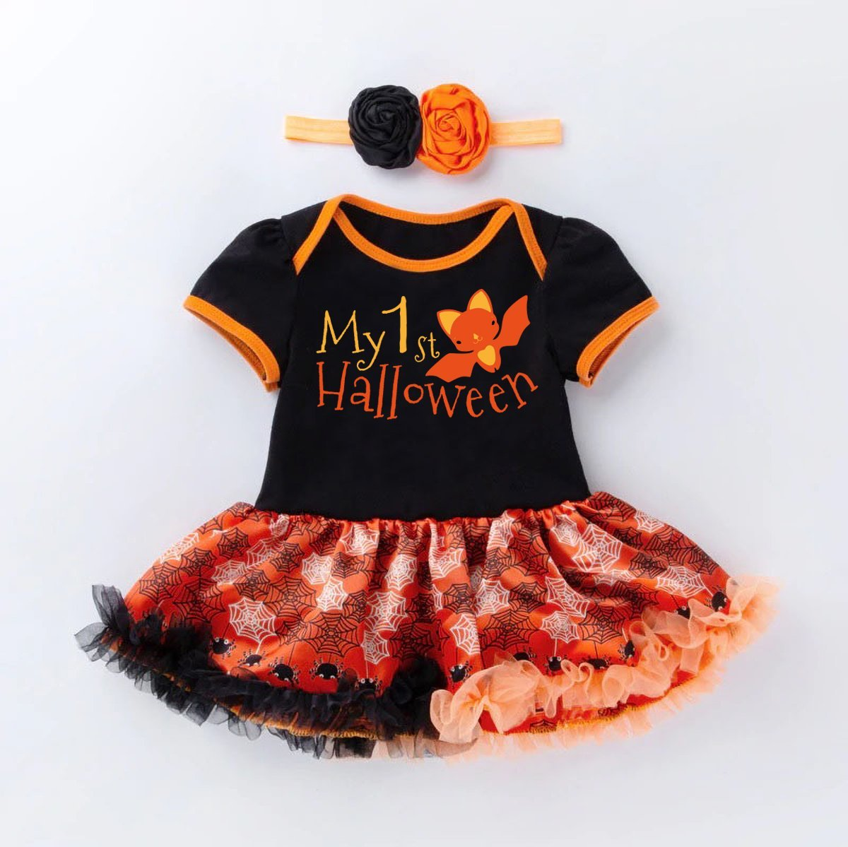 Vivienne's Exclusive Design My 1st Halloween