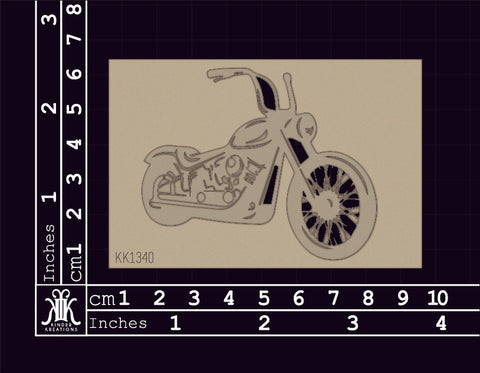 KK1340 Vintage Cycle 01