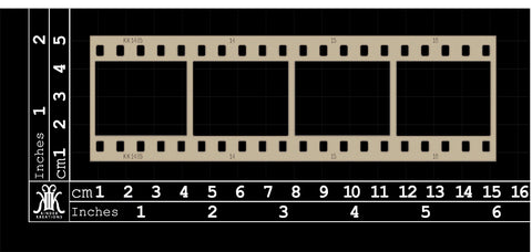 KK1485 Film Strip