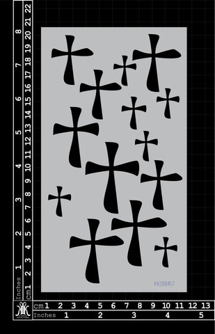 KK1664 Celtic Crosses