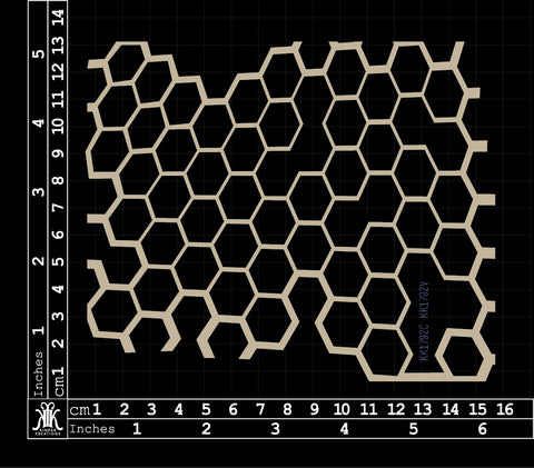 KK1792 Honeycomb chipboard