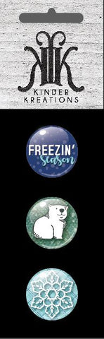 KK1859 Freezin season Flair