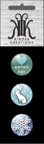 KK1863 Warmest hugs Flair