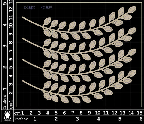 KK1882 Flower stems 01