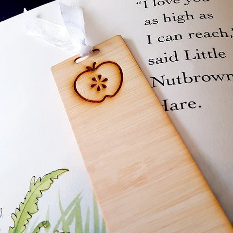 Bookmark - Apple a day