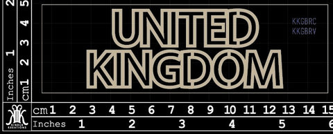 Countries - United Kingdom