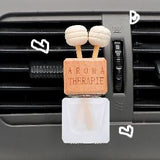 Car Aroma Diffuser  - Clips to your vent for passive diffusion
