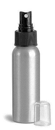 Wholesale Aluminum Mist Spray Bottle - 80 ml